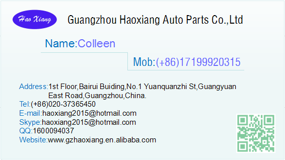 High Quality Auto Air Flow Meter VN197400-4041