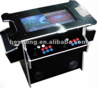 Amusement game machine BS-T4LC26P