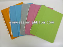 Smart Cover Slim Magnetic Leather Case For iPad 2/3rd
