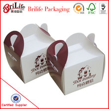 Best seller gift box and packing factory