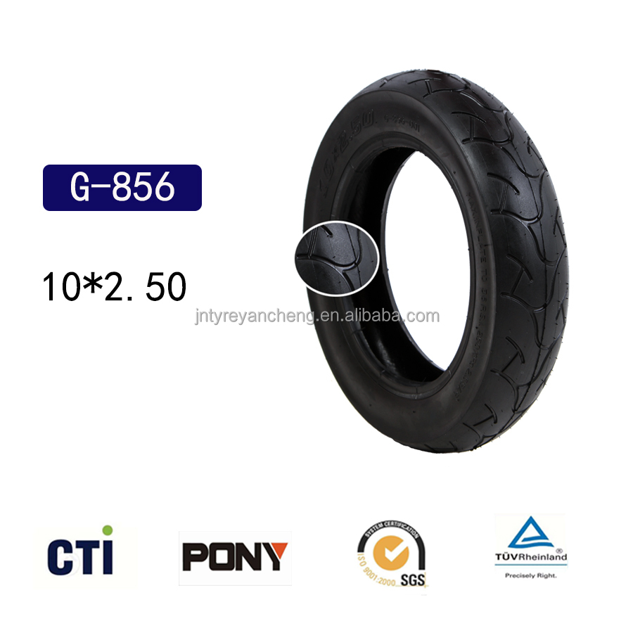 environmental ,child bike tyre baby carriage tires children bicycle tyres10*2.5Baby Stroller Tires