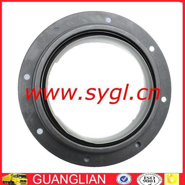 3005885 k 19 desel <strong>engine</strong> rear crankshaft oil seal for dongfeng truck