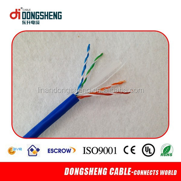 D-Linke 23AWG Cat6 Lan Cable
