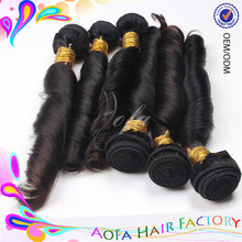 hot product top grade weave 5a 100% virgin chocolate hair wholesale beauty supply