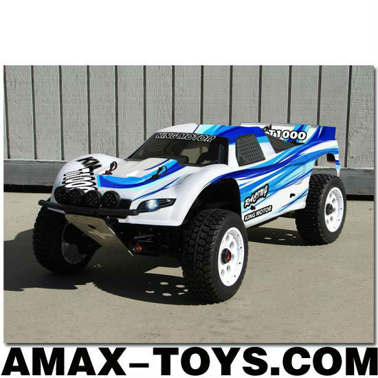 gt-t1000 gas engine toy 2.4G RC car