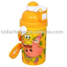 3D children Water drinking Bottles-400ml