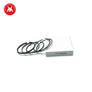 WMM OE 41158057 Diesel  Engine Generator Piston Ring Set  Massey Ferguson 135 Tractor Piston Ring Kit For Massey Ferguson