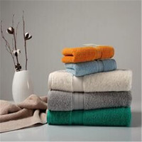 wholesale 100% Egyptian cotton luxury bath towel cheap striped promotional bath towels