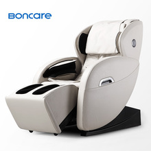 HOT sale 3d electric massage chair/massage chair/jade stone massage