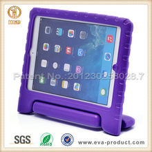 EVA shockproof case for ipad 5 ,for EVA ipad 5 case for kids