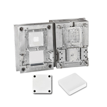 Shenzhen Aolaisite sale injection plastic mold for smart home product