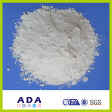 Stable quality high whiteness aluminum hydroxide for filler