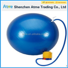 2015 hot inflatable wholesale pilates exercise gym fitness yoga ball