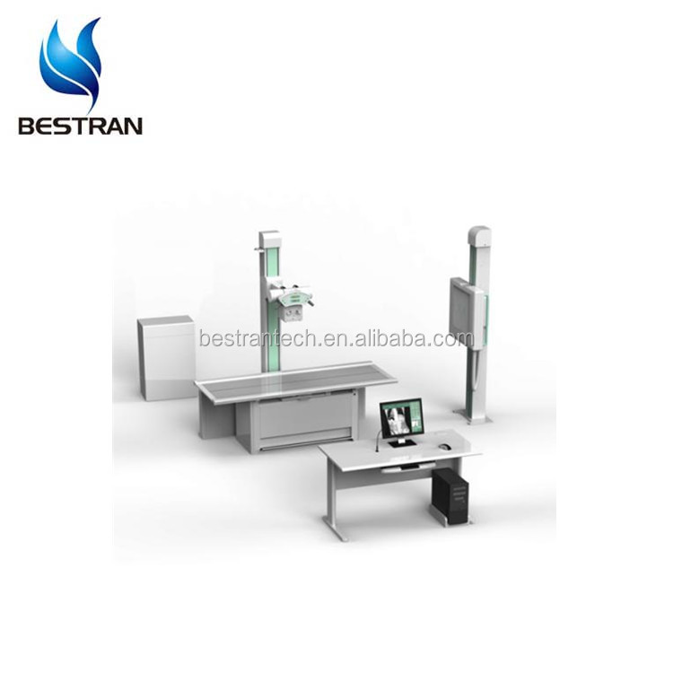 BT-XR21 CE ISO Hospital High Frequency digital mobile xray machine