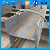 alibaba website h beam dimensions structural material steel with great price