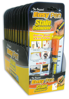 Pen Type Instant Stain Removal Solid Stick cleaner