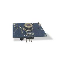 Human body infrared sensor module full version human sensor switch