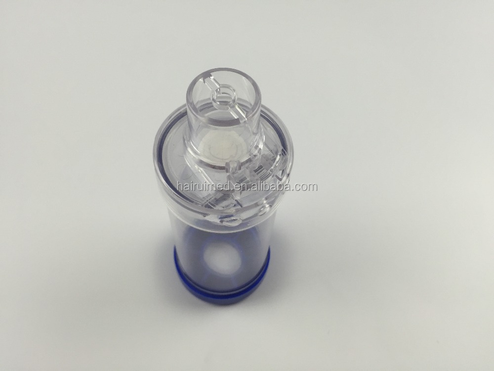 HOLDING CHAMBER MEDICAL DOSE INHALER (MDI SPACER)