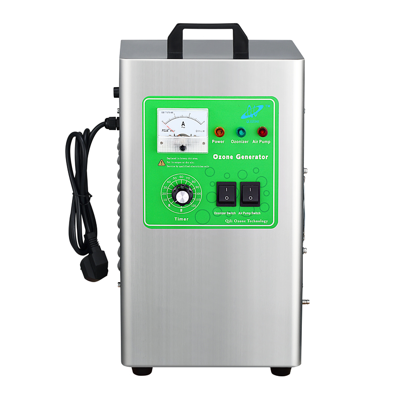 Home water bacteria cleaner ozone generator 10g