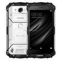 DOOGEE S60 Triple Proofing Phone IP68 Waterproof Dustproof Shockproof 5580mAh Battery 2G 3G 4G 5G NFC OTA China mobile cellphone