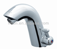HH2822 Sensor automatic faucet cold and hot water