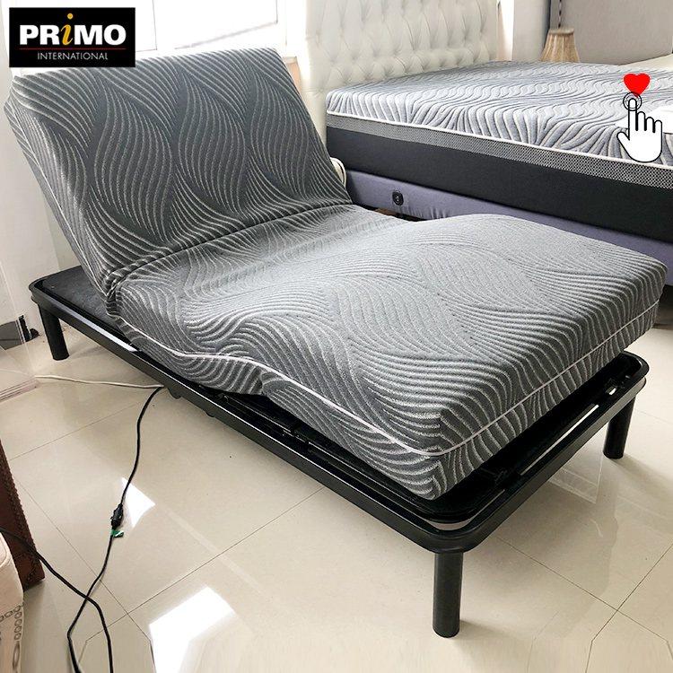 adjustabble alternating pressure relief mattress,84 x 72 mattress - Jozy Mattress | Jozy.net