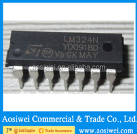 Electronics Manufacture IC Chips LM324