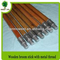 120*2.2cm Floor Cleaning Broom Brush Handle