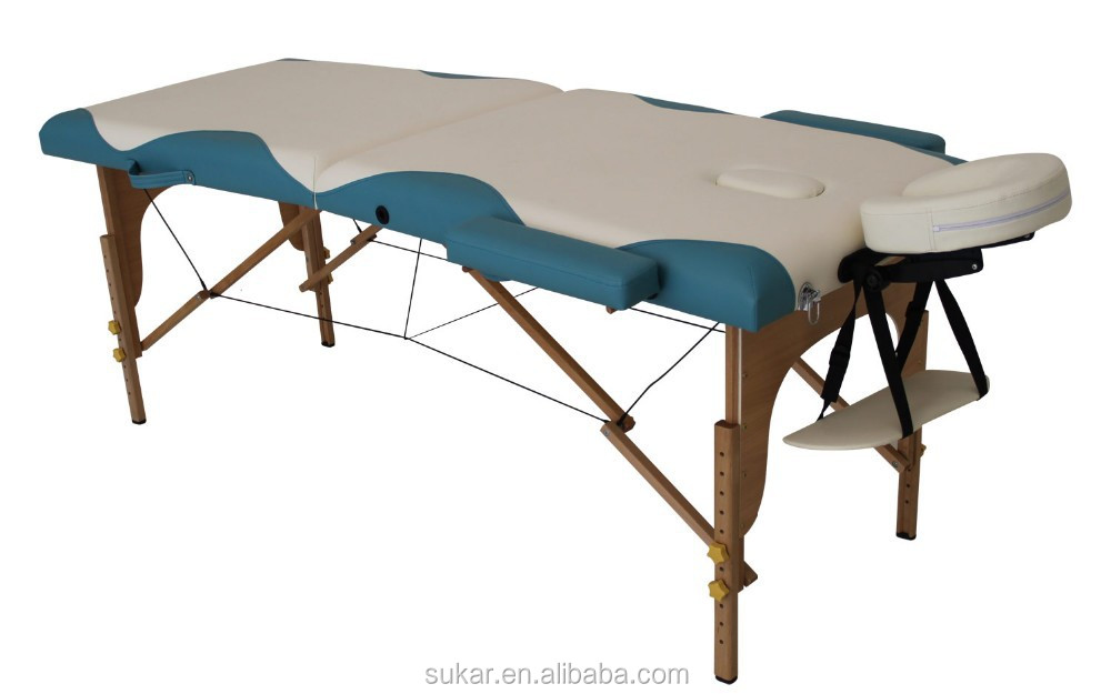 Massage equipment-cheap folding bed for sale