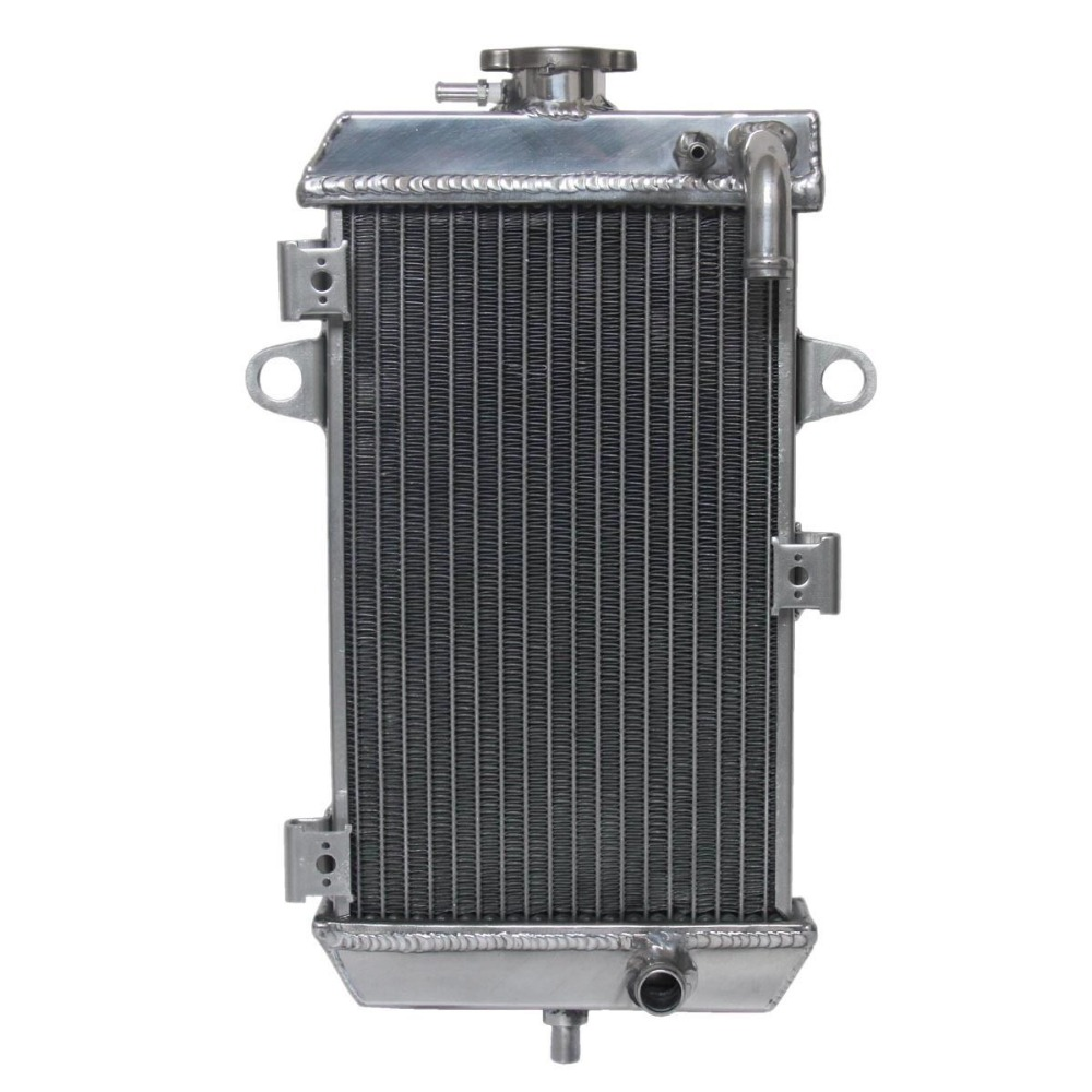 Motorcycle Parts Super ATV Radiator Fits RAPTOR 700 06-11