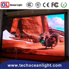 2015 p3 small pixel pitch display led living example in Korea for live show