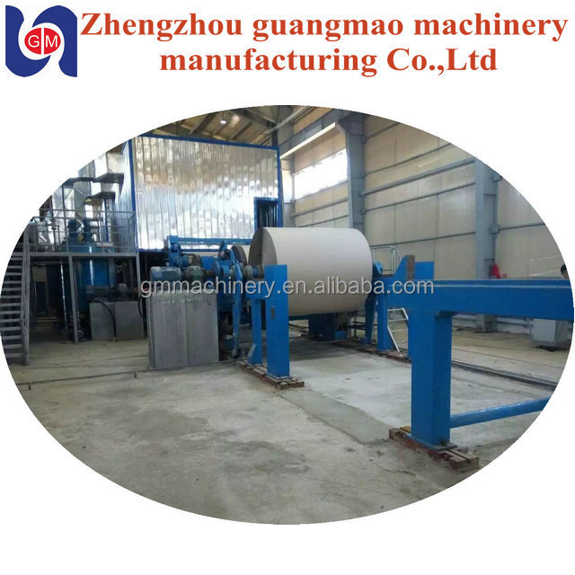 paper recycling machine prices recycle waste old carton paper making kraft corrugated carton face paper