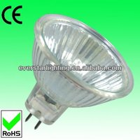 20/35/50/75W low voltage halogen bulbs MR16