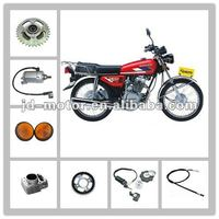 chinese 150cc motorcycle parts