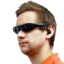 VOSOVO Wireless 4.1 Headset Polarized Driving Sunglasses/mp3 Riding Eyes Glasses