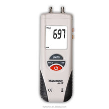 2017 Factory Highly quality Hot selling mercury gas pressure manometer