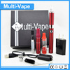 Cheap new products 4 in 1multi-vape dry herb vaporizer hookah pen