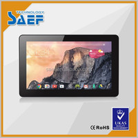 android system tft lcd tablet player 15.6 inch advertising display support wifi & Mini USB