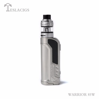 New products Warrior 85w is USB charge style, Taste Mode,Memory Mode,Voltage and Temperature all adjustable warrior 85w