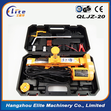 12V electric jack hammer with simple jack for car
