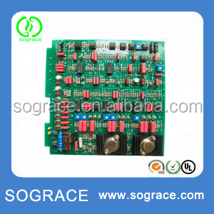 4-Laye Number of Layers bitcoin asic miner usb pcb assembly