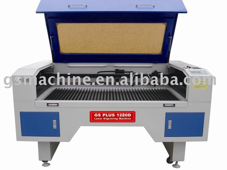art crafts Laser engraving and cutting machine