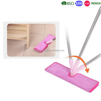 strong absorbent microfiber window cleaning mop for car