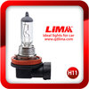 H11 12V 55W Headlights car bulbs OEM Supplier for GE China