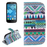 brand name phone case for alcatel one touch pop c5 phone cover