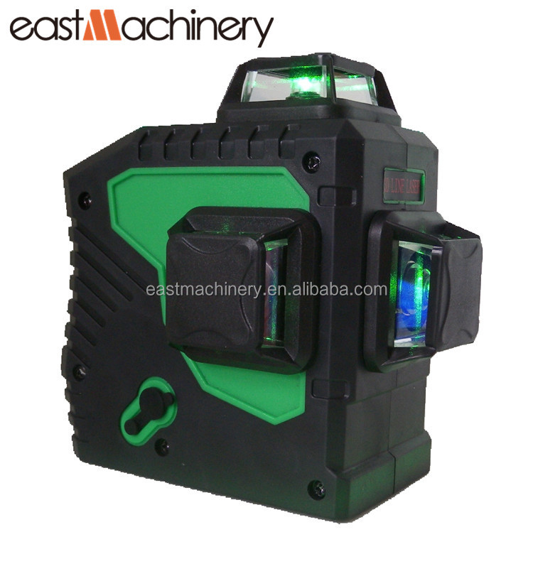 Cheap land laser level, laser level construction for sale