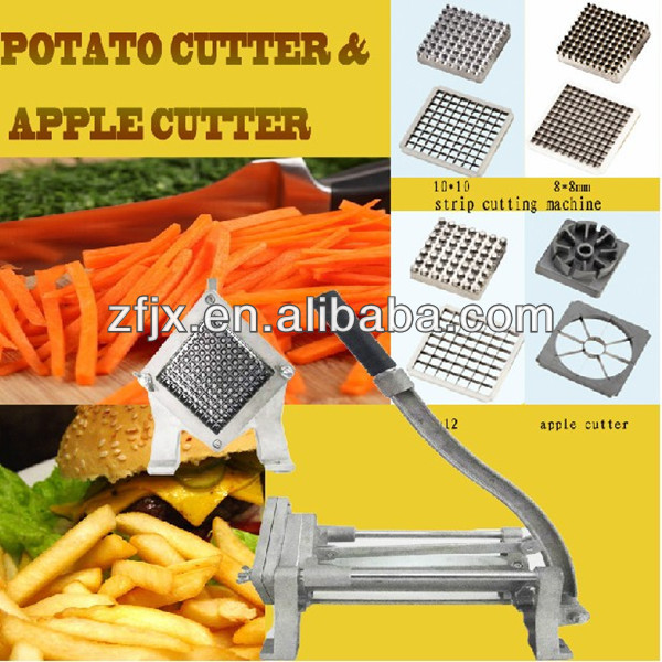 home use hand potato chips cutting machine(skype:lindazf1)