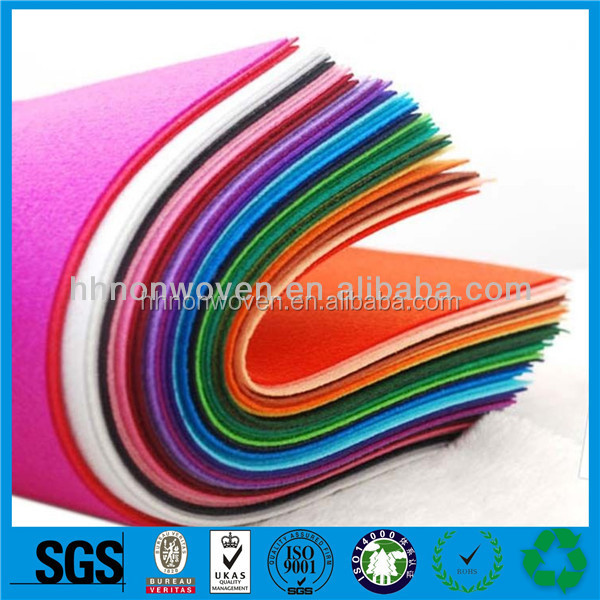 2014 HOT needle punched nonwoven automotive carpet