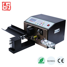 Multifunctional Wire Cable Stripping And Twisting Machine