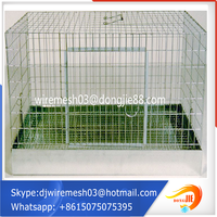 metal pet exercise aviation dog cage supplier e Online wholesale
